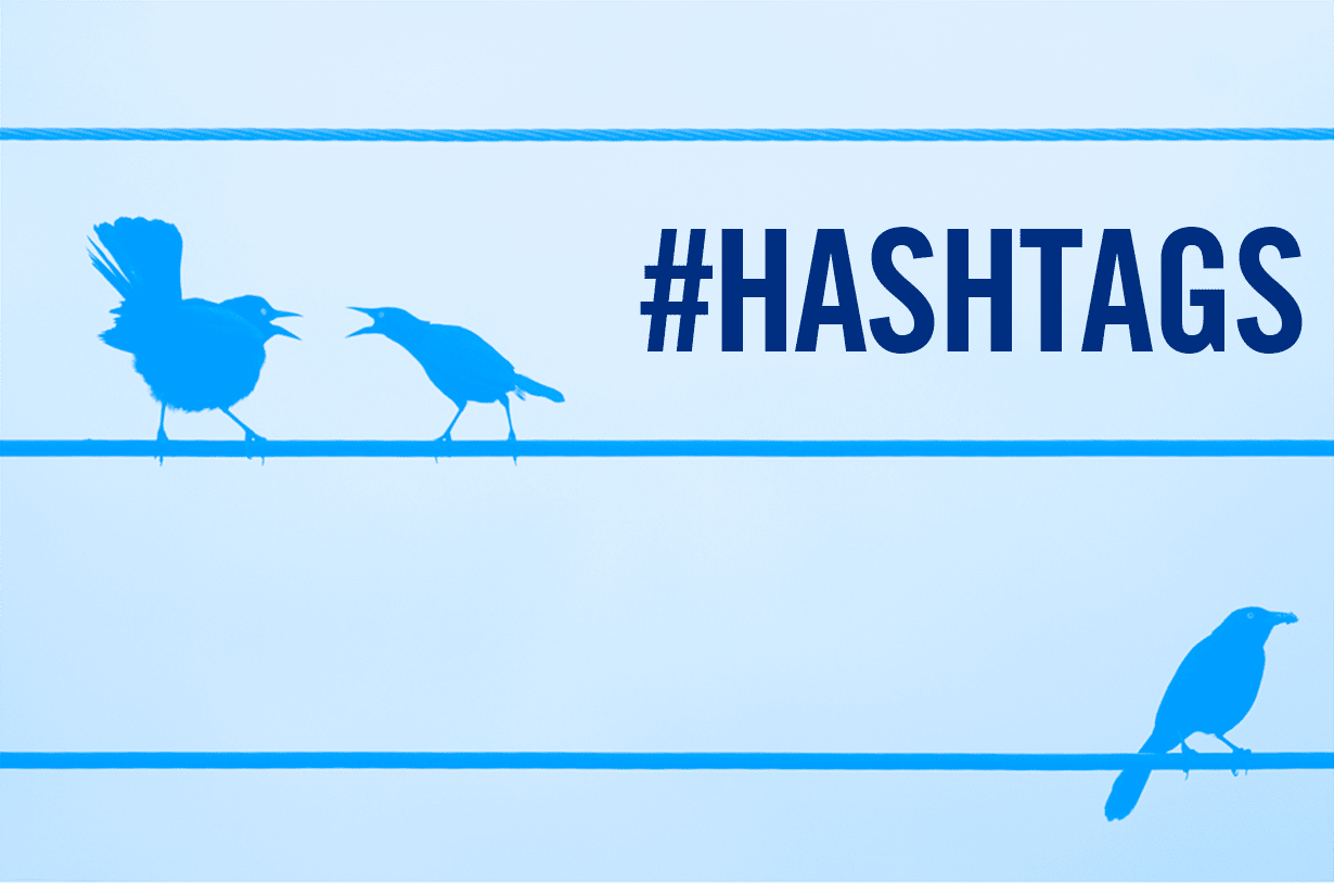 Social media campaigns and the misuse of hashtags #Themisuseofhashtags