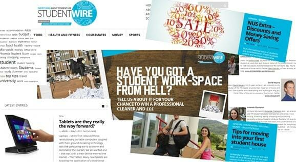 Student Wire