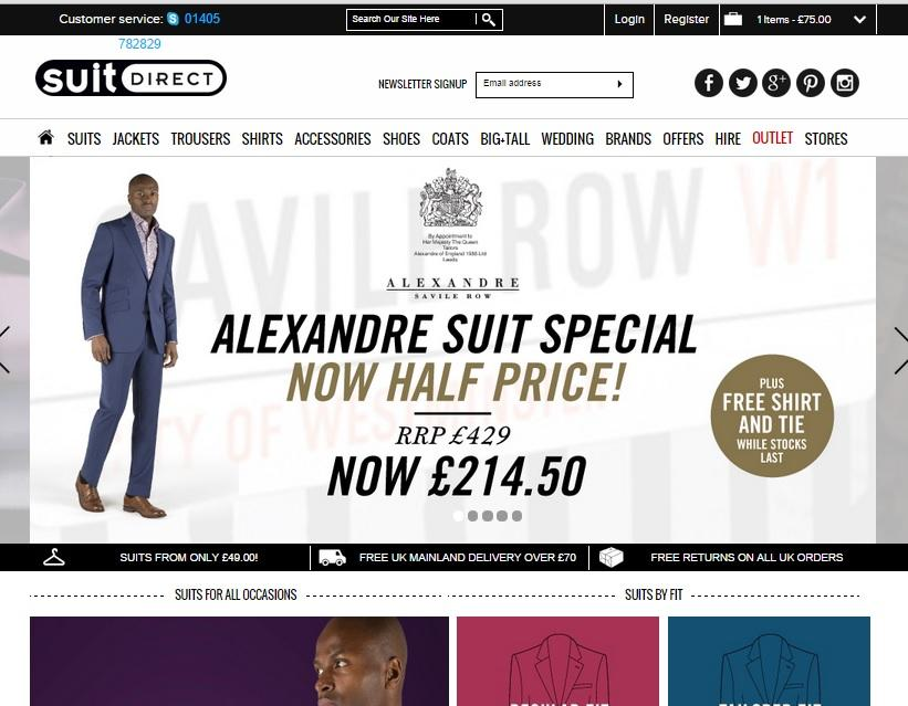suitdirect