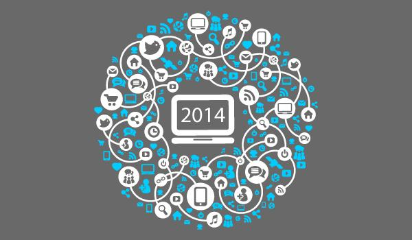 2014 on Social Media: The Prohibition round-up