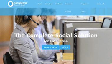 Prohibition Agrees Strategic Partnership With World Class Social Media Platform