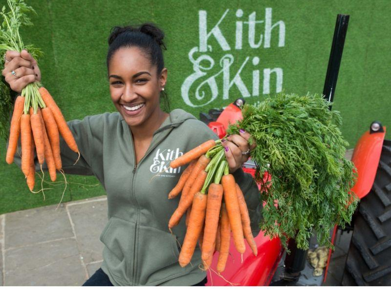 Kith & Kin – the community kitchen