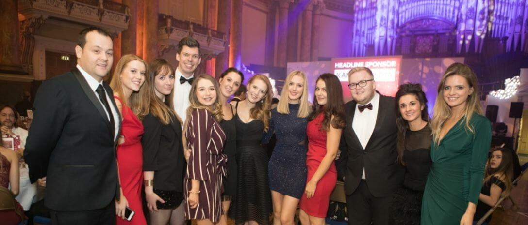 Prohibition wins the CIPR's Outstanding Public Relations Consultancy 2017-18
