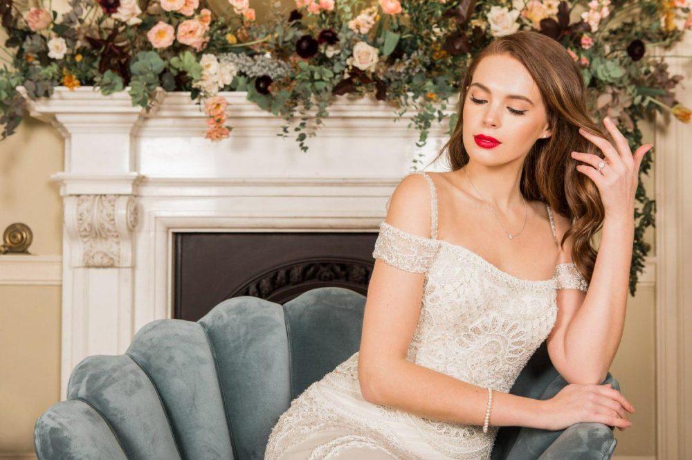 Goldsmiths Bridal Campaign