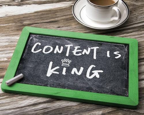 Our 8 step-approach to nailing your content marketing strategy