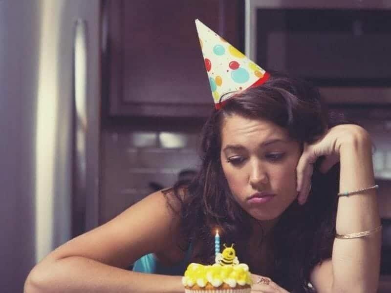 Interflora – the best birthday?