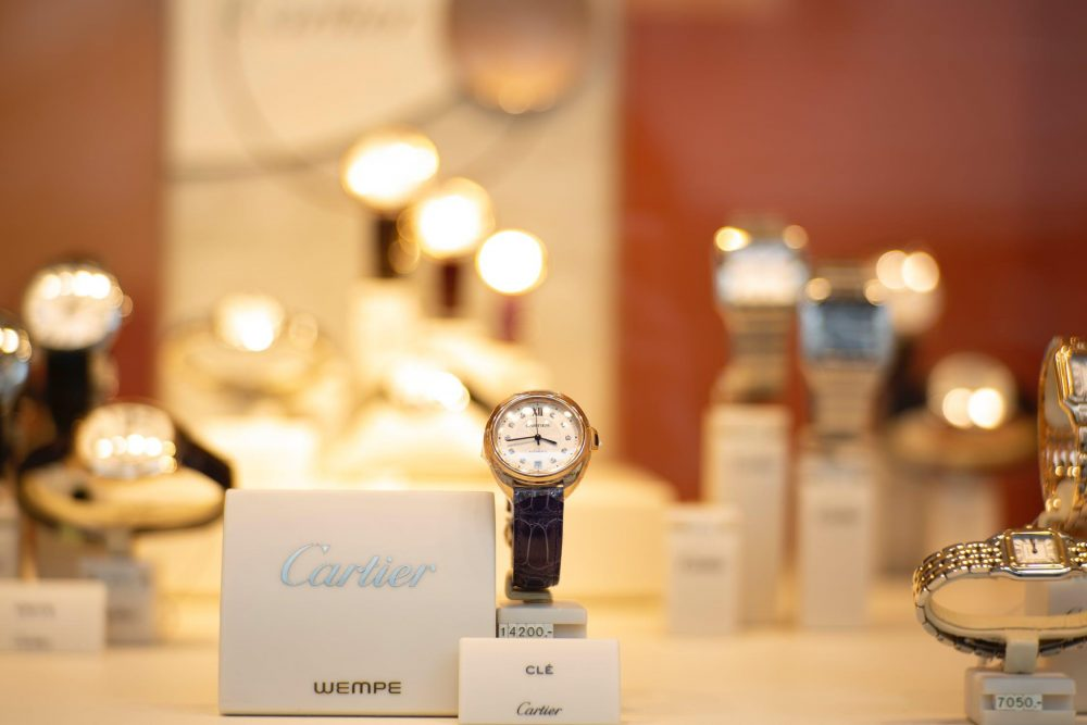 luxury PR2