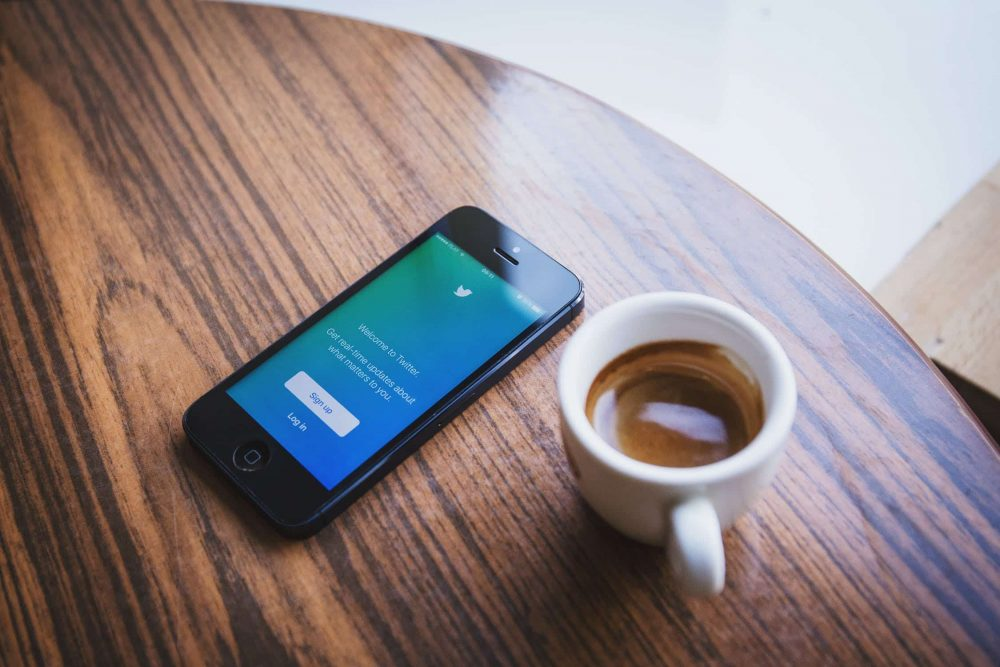 Top five tips on how to improve your engagement on Twitter