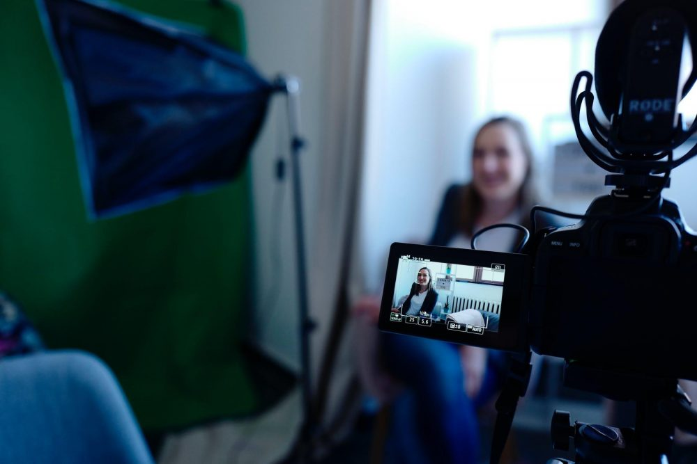 How to make the most of video content on social media to help your business
