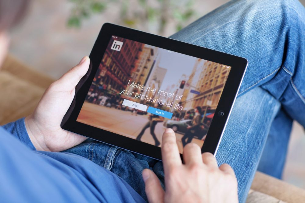 What's new with LinkedIn? Three updates for 2020